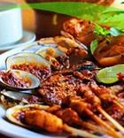 Jimbaran Bali Seafood1
