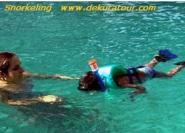 Snorkeling-Bali1