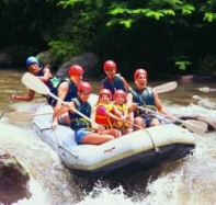 White-Water-Rafting-Bali