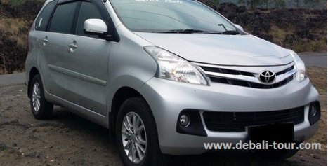 debalitourrental  avanza the flora bali