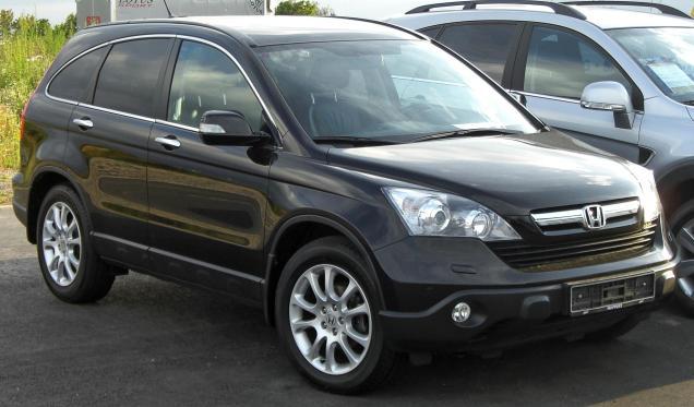 Honda_CR-V_III._front_(1)